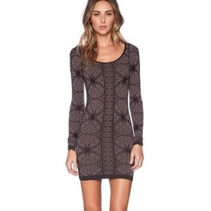 Free People Intimately bodycon long sleeve